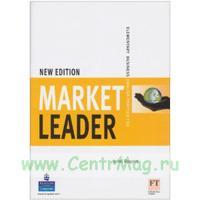 Market Leader Practice File