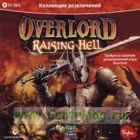 DVD Overlord. Raising Hell