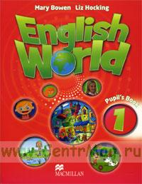 English World. Pupil's book 1