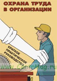 Охрана труда в организации. Краткое практическое руководство