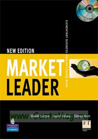 Market Leader Course Book