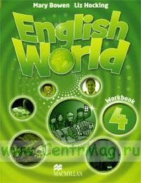 English World. Workbook 4