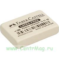 Ластик Faber-Castell 7041 каучуковый 35Х25Х7 мм