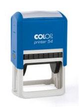 Оснастка для штампа Colop Printer, С54, поле 40 х 50 мм