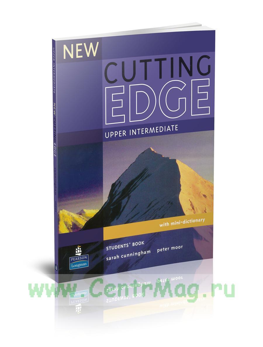 Гдз По Английскому Cutting Edge Intermediate