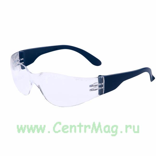 Очки защитные открытые RZ-15 START (PC)