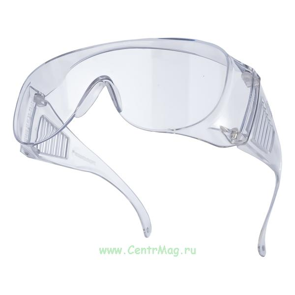 Очки защитные открытые O35 ВИЗИОН (PL)