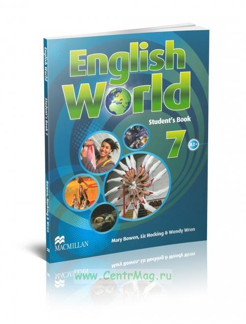 English World 7. Student's book