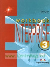 Enterprise 3. Pre-Intermediate. Workbook