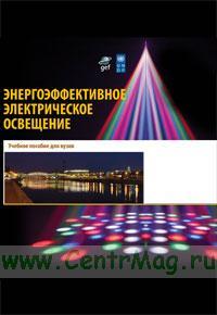 Энергоэффективное электрическое освещение: учебное пособие
