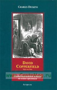 David Copperfield. Volume Two