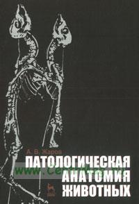 Патологическая анатомия животных: Учебник (2-е издание, переработанное и дополненное)