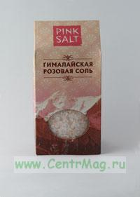 Гималайская соль розовая PINK SALT 900 гр.