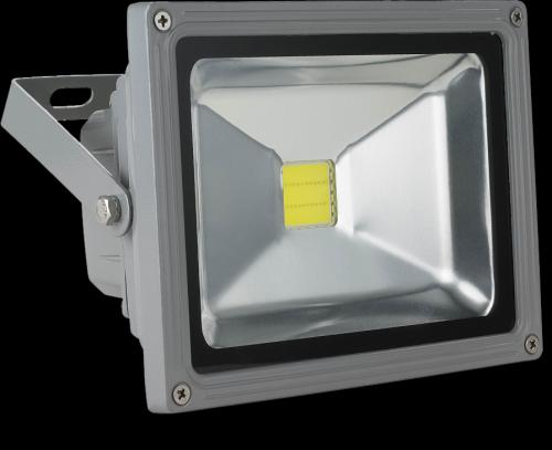 Светодиодный прожектор XF-FL-20W-4K