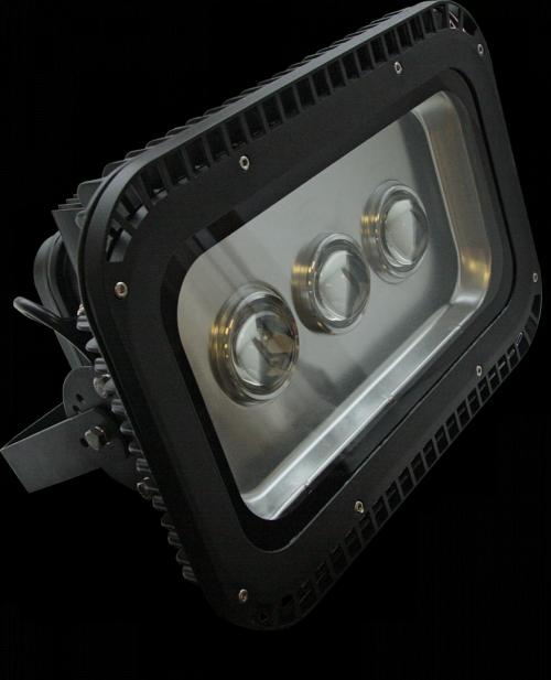 Светодиодный прожектор XF-FL-200W-4K