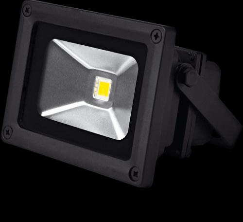 Светодиодный прожектор XF-FL-B-10W-6500K