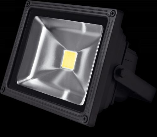 Светодиодный прожектор XF-FL-В-20W-6500K