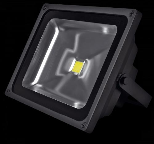 Светодиодный прожектор XF-FL-В-30W-4000K
