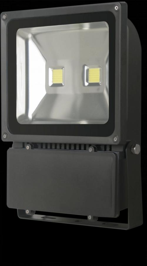 Светодиодный прожектор XF-FL-B-100W-6500K