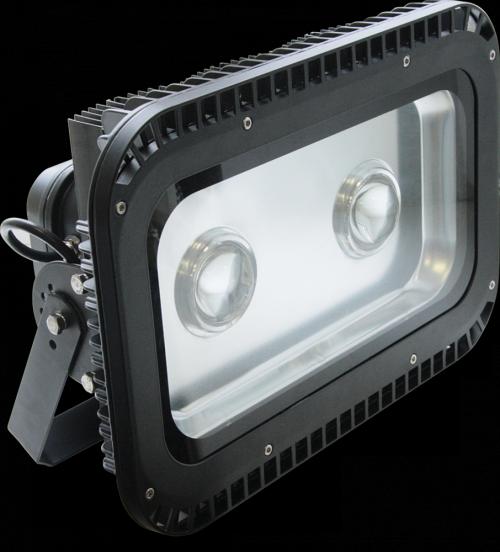 Светодиодный прожектор XF-FL-B-150W-6500K