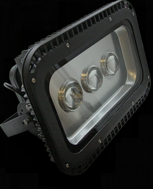 Светодиодный прожектор XF-FL-B-200W-6500K