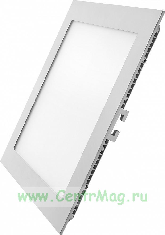 Светодиодная панель XF-SPW-240-18W-4000K