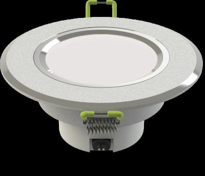 Светодиодный светильник Downlight 5W 3K