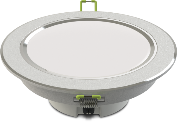 Светодиодный светильник Downlight 12W 4K