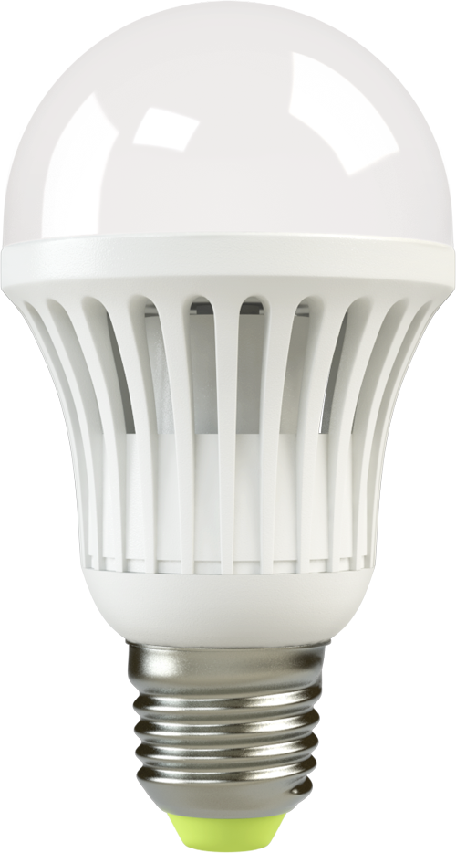 Светодиодная лампа Bulb E27 7W 3K
