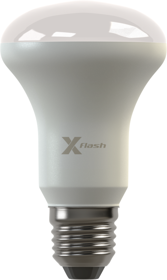 Светодиодная лампа FUNGUS E27 8W 4K