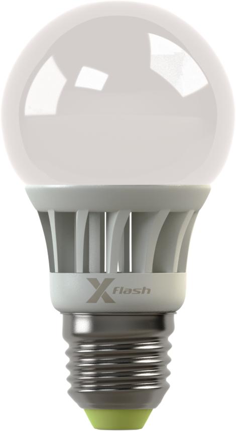 Светодиодная лампа Globe E27 4W 3K