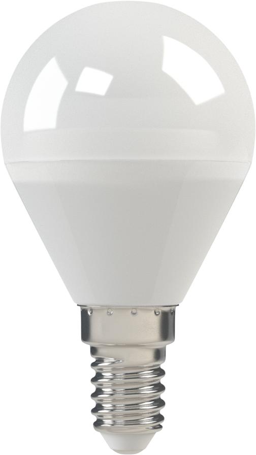 Светодиодная лампа Globe 5W E14 3K 220V