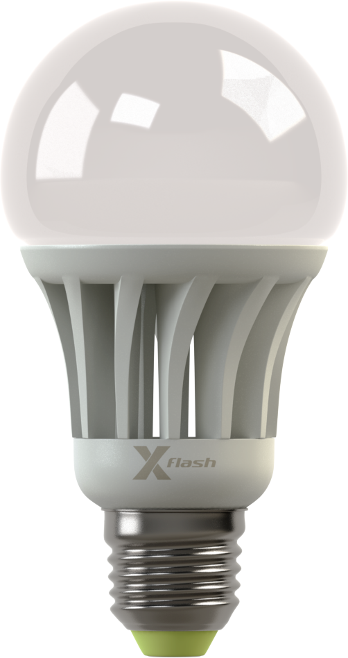 Светодиодная лампа Globe E27 12W 3K