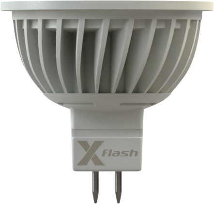 Светодиодная лампа SPOTLIGHT MR16 GU5.3 4W 3K 12V