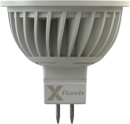 Светодиодная лампа SPOTLIGHT MR16 GU5.3 4W 4K 12V