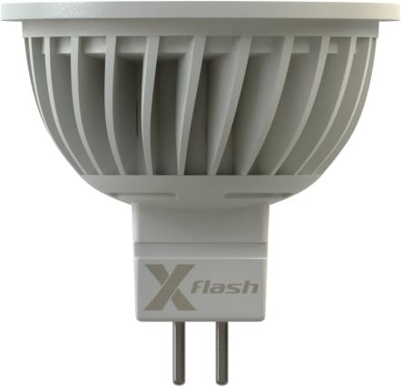 Светодиодная лампа SPOTLIGHT MR16 GU5.3 5W 3K 220V