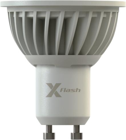 Светодиодная лампа SPOTLIGHT MR16 GU10 5W 4K