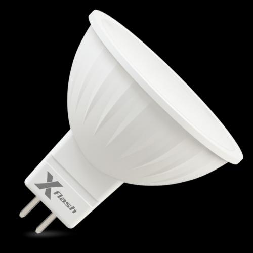 Светодиодная лампа Spotlight MR16 P GU5.3 3W 3000K 220V