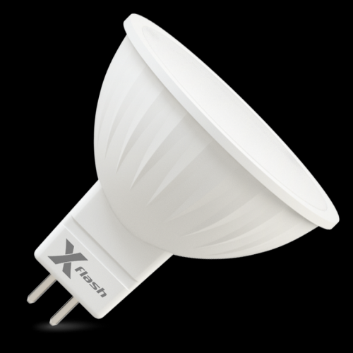 Светодиодная лампа Spotlight MR16 P GU5.3 4W 4000K 12V