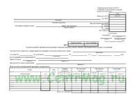Акт о контрольной проверке продукции, товарно-материальных ценностей, вывозимых из мест хранения, форма МХ-13
