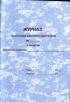 Журнал подготовки самолета (вертолета) к полетам
