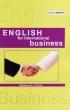 English for International Business: учебное пособие для студентов экономических факультетов