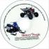 CD Тест для подготовки к экзаменам на право управления внедорожной мототранспортной техникой