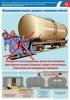 """Комплект плакатов """"Механизированная погрузка, разгрузка и перемещение тяжестей"""". (3 листа, ламинат)"""