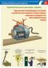 """Комплект плакатов """"Требования безопасности для слесаря–электрика """". (2 листа, ламинат)"""