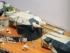 """Модель-копия из бумаги линейного корабля """"TIRPITZ"""""""