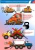 """Комплект плакатов """"Требования безопасности для машиниста бульдозера"""". (2 листа, ламинат)"""