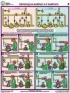 """Комплект плакатов """"Безопасная эксплуатация газораспределительных пунктов"""". (4 листа)"""
