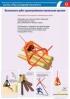 """Комплект плакатов """"Безопасность работ портальными кранами"""". (6 листов, ламинат)"""