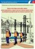 """Комплект плакатов """"Безопасность работающих на железнодорожном пути"""". (20 листов)"""